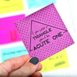 Funny Pick-Up Line Sticky Notes