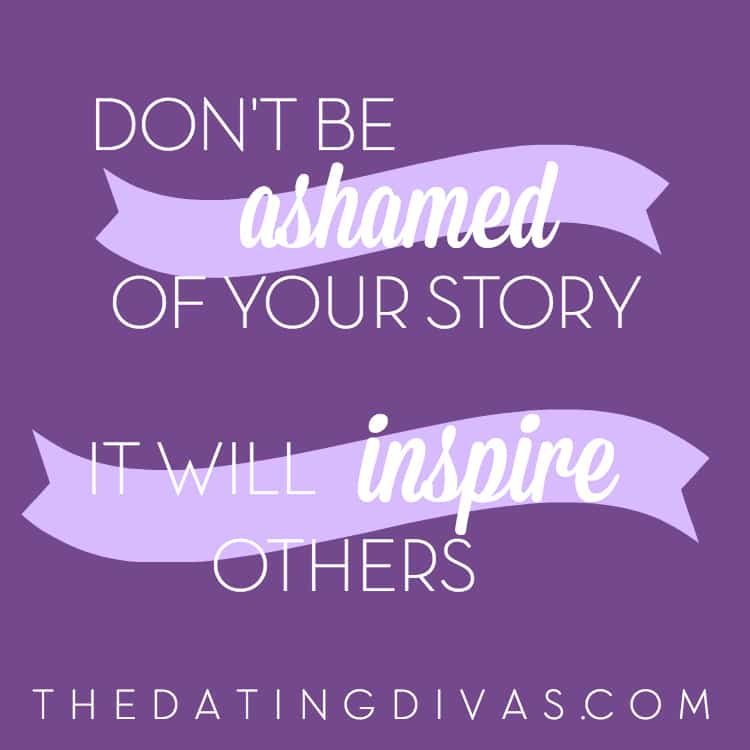 Postpartum Depression - Your Story Will Inspire
