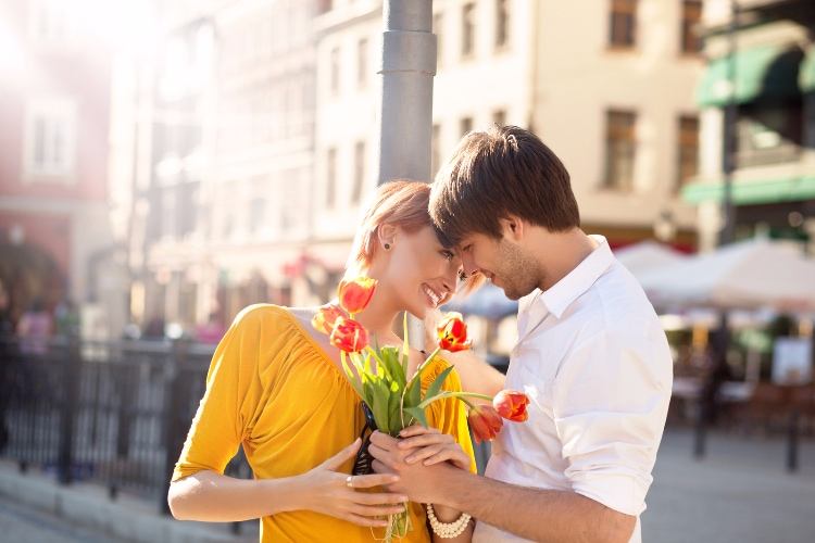 Date Nights Lead to Romance in Marriage