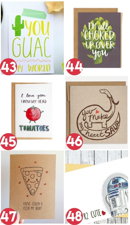 Cards to Give A Spouse That Are Funny