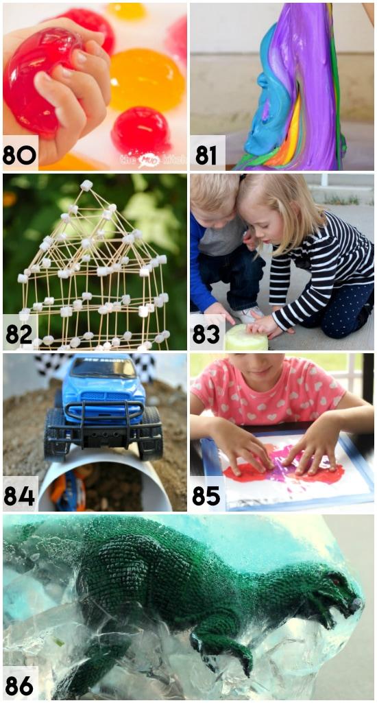 Fun Sensory Play Ideas for Kids