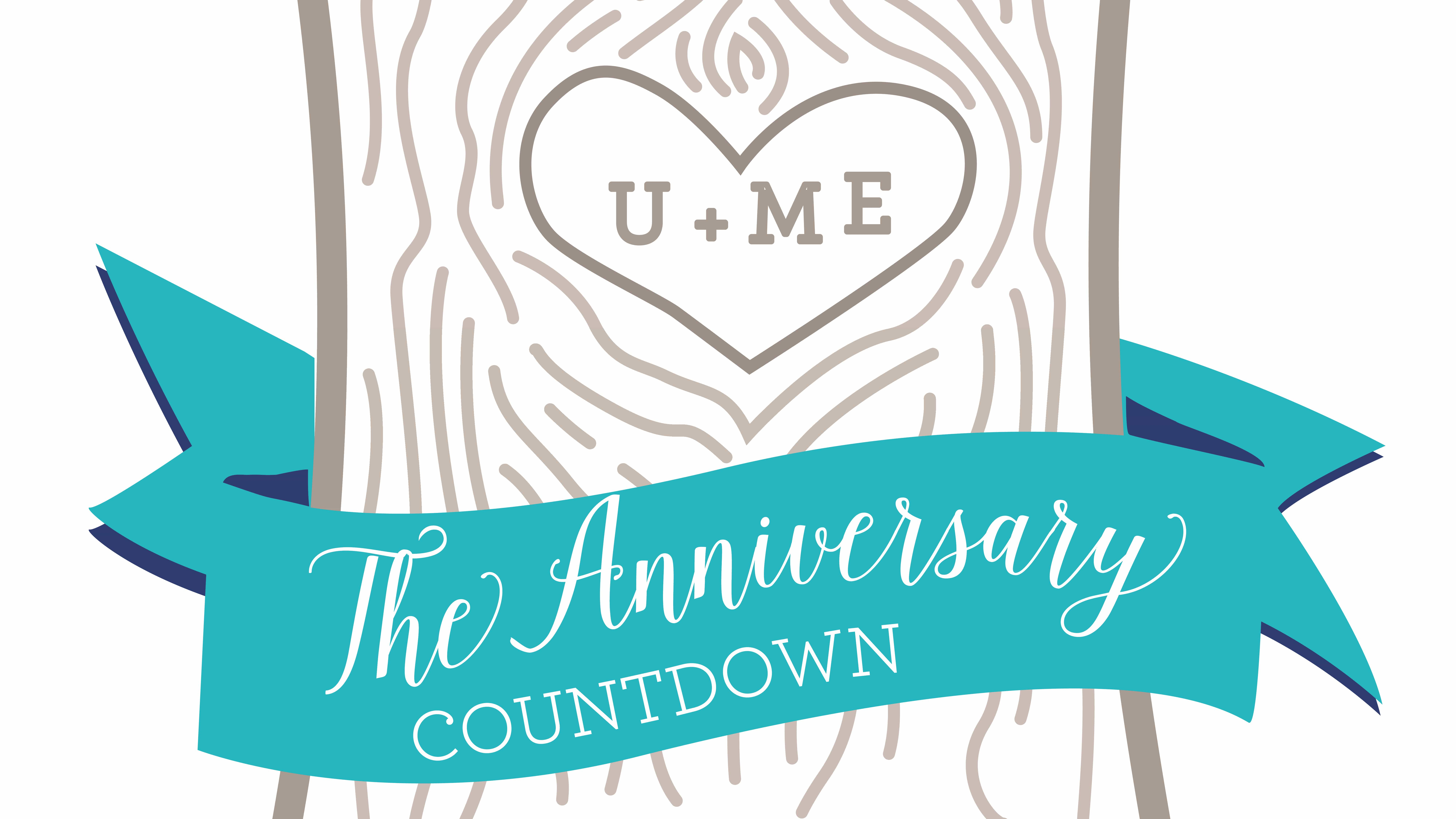 Anniversary Countdown