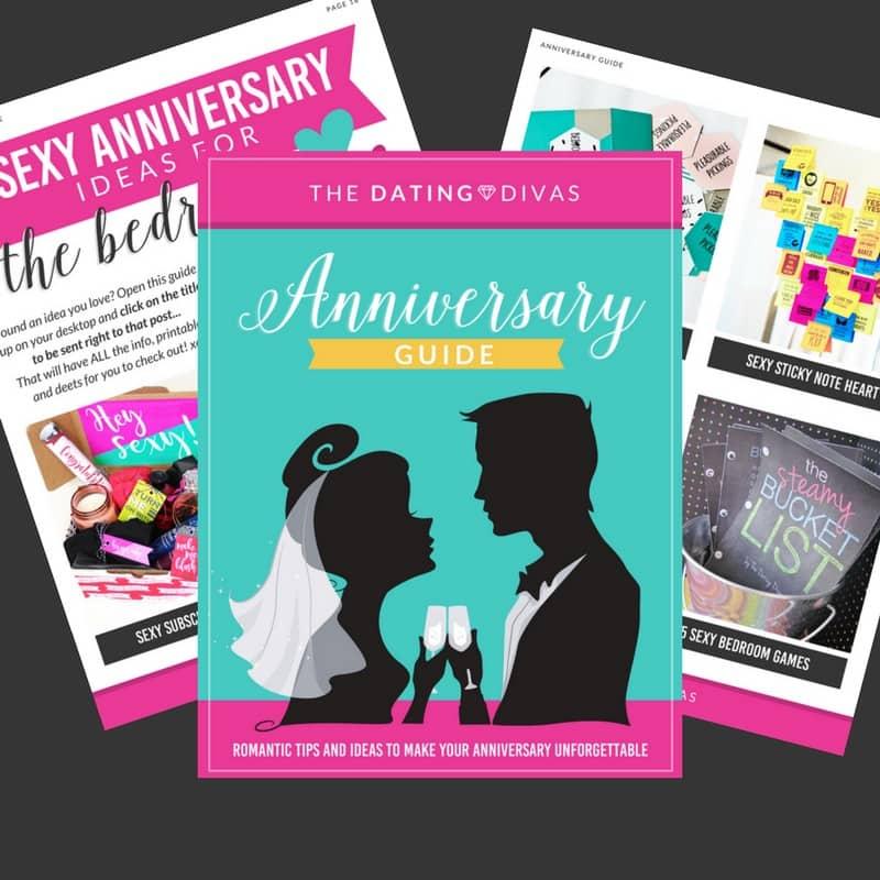Free Anniversary Guide