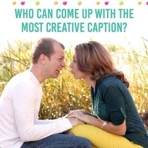 Funny Caption Contest