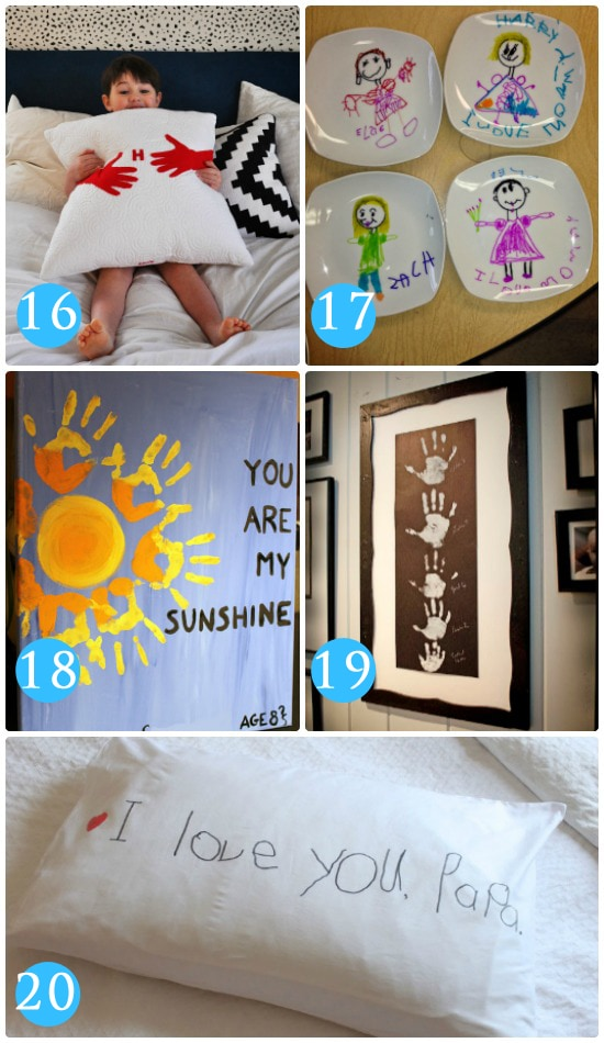 101 ideas for grandparents day the dating divas for Homemade gifts from toddlers to grandparents