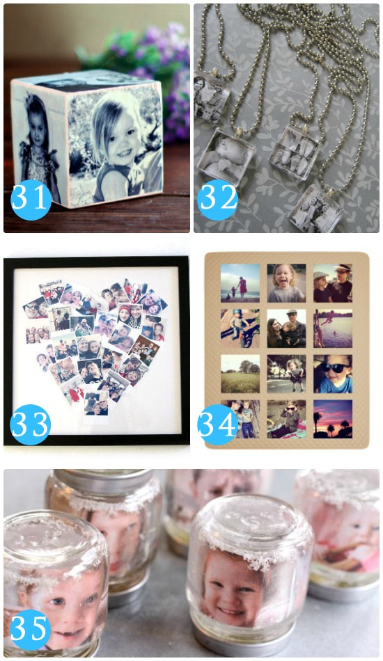 Grandparents Day Photo Gift Ideas