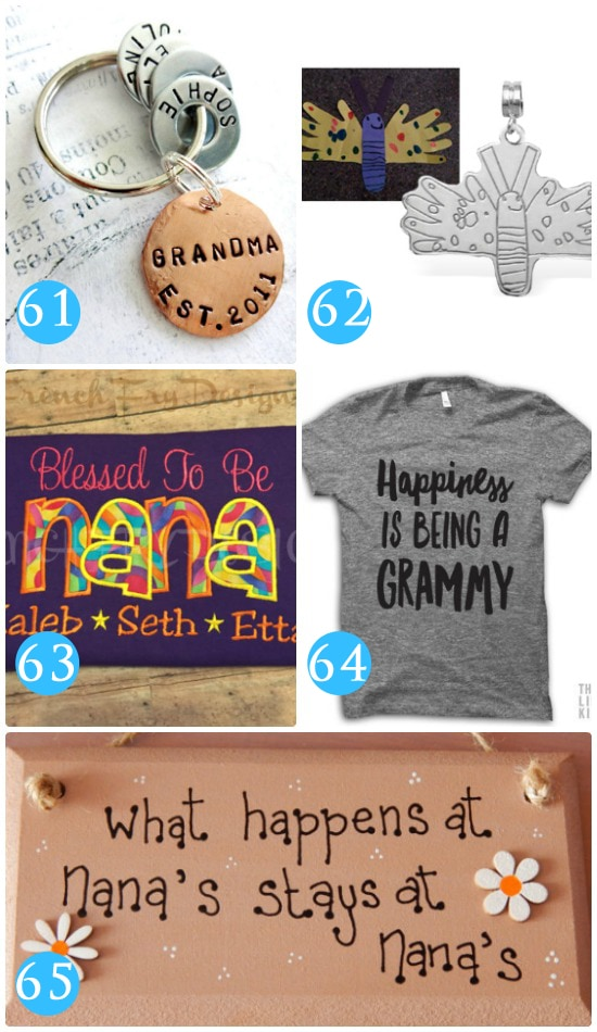 Gifts For Grandparents Day That Are Meaningful