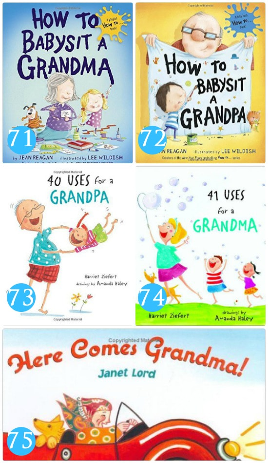 gifts for grandpa on grandparents day