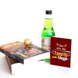 Harry Potter gift pack!