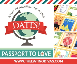 Dating Divas A Year Of Around-The-World Date Nights