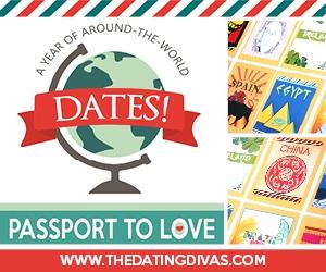 Dating divas passport to love