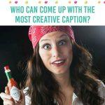 Fall Caption Contest #4!