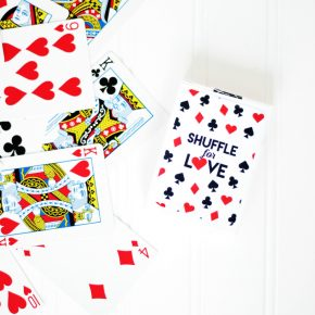 dating divas card games