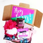 Sexy Subscription Box
