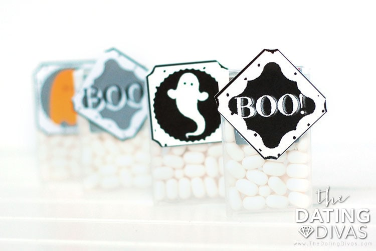Boo dating site