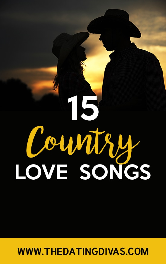 15 Country Love Songs