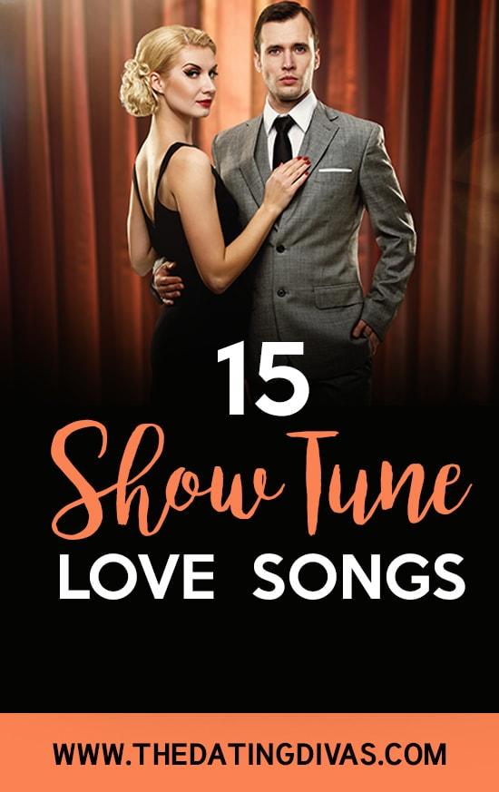 15 Show Tune Love Songs