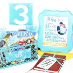 Third Anniversary Gift Printable Kit