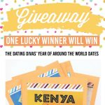 Win A Year of Around-The-World Dates!