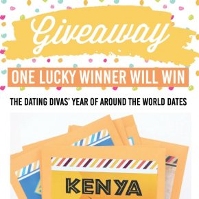 Around the World Dates Giveaway