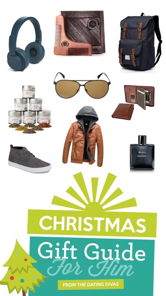 dating christmas gift ideas What to get someone you just started dating 'tis the season for your annual quest to find the perfect christmas gift for any gift ideas to share.