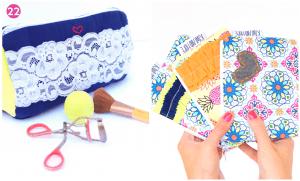 Darling handmade gifts she will love!