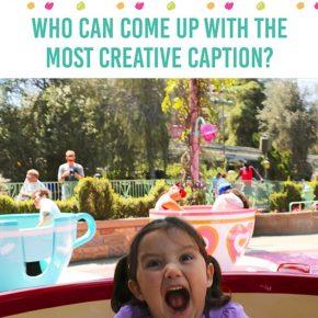 Fall Caption Contest