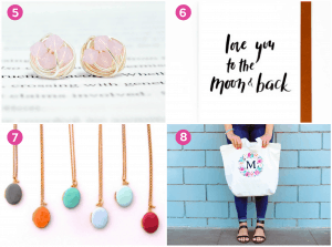 The best collection of handmade gifts for everyone on your list!