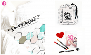 The Game of Love makes a great wedding or anniversary gift!