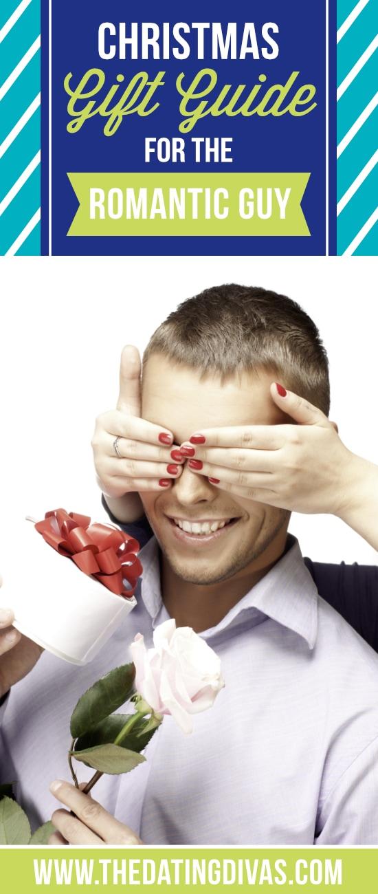 Gift Guide for Romantic Guy
