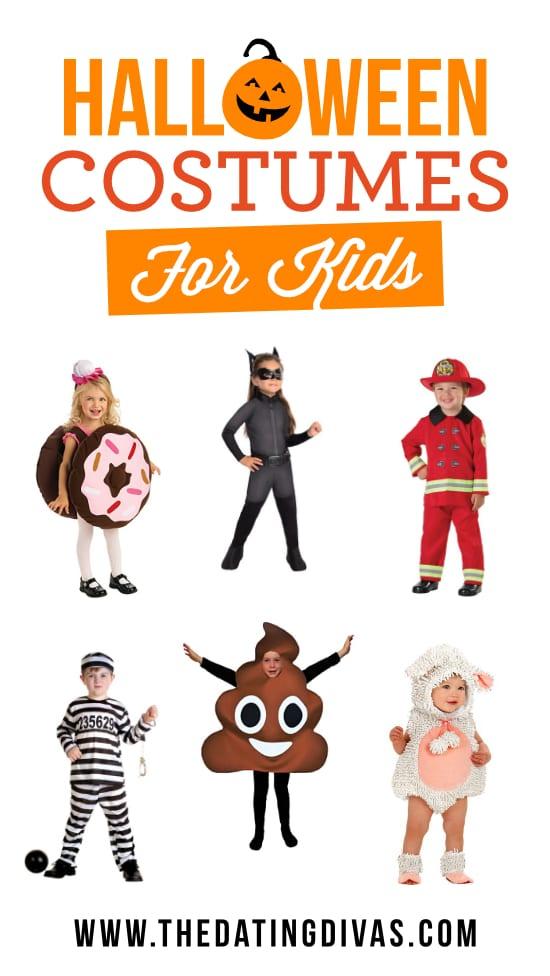 Halloween Kids Costumes #kidscostumes