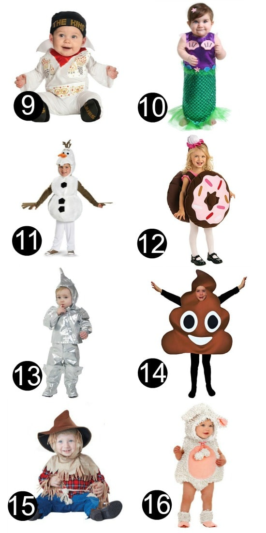 Halloween Costumes Kids