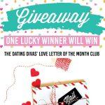 Win TWO Love Letter Packs