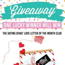 Love Letter Giveaway