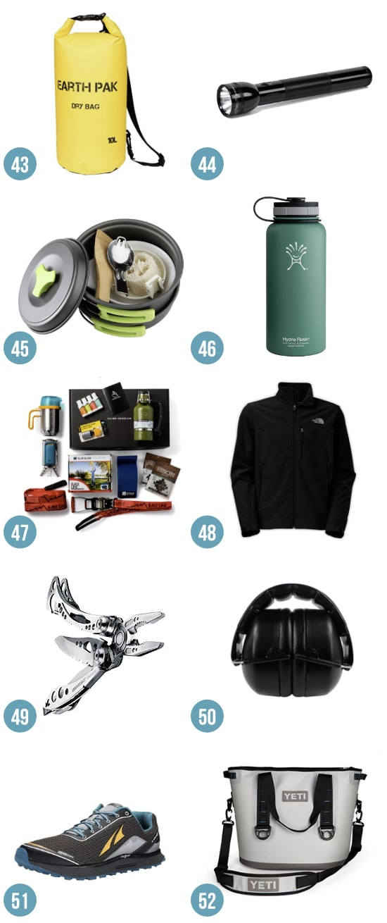 Outdoor Guy Gifts