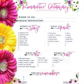 Romantic-Getaway-Checklist