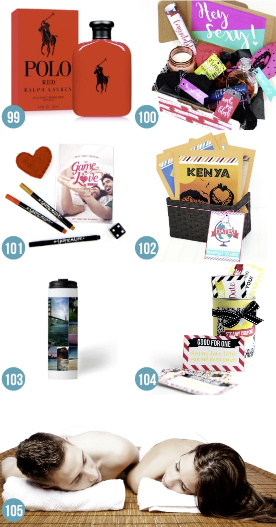 Gifts for the Romantic Guy