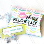SEXY Pillow Talk Conversation Starters