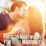 Stop Comparing Your Marriage