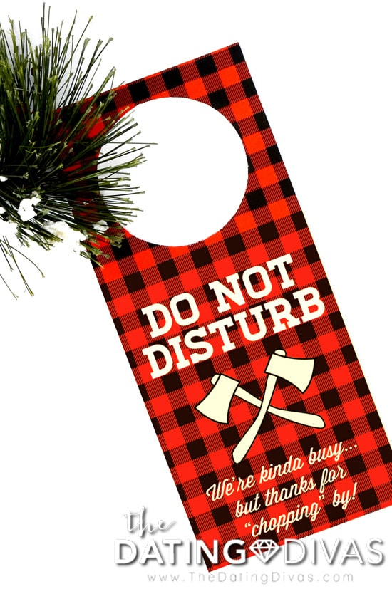taking down the christmas tree door hanger - When To Take Down Christmas Tree