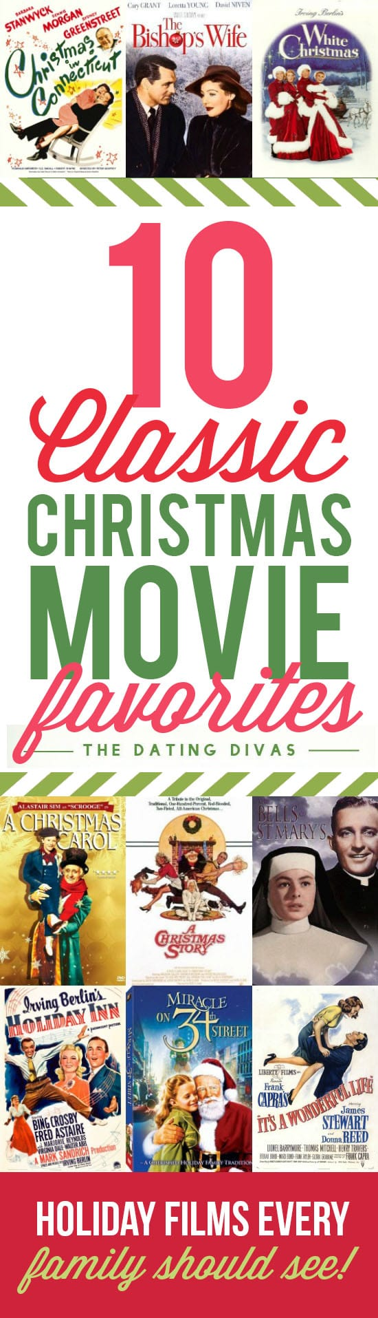 classic christmas movies - The Best Christmas Movies