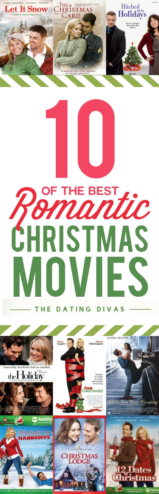 Romantic Christmas Movies