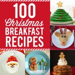 100 Christmas Breakfast Ideas