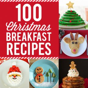 Top Christmas Dishes