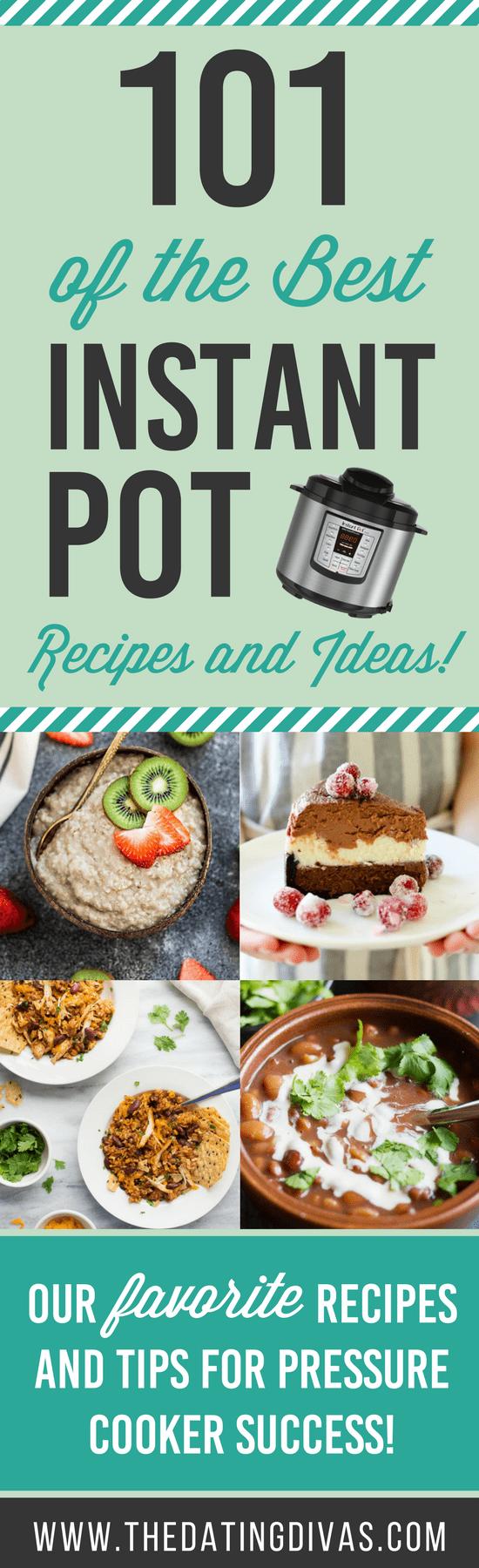 Best Instant Pot Recipes #bestrecipes #instantpot