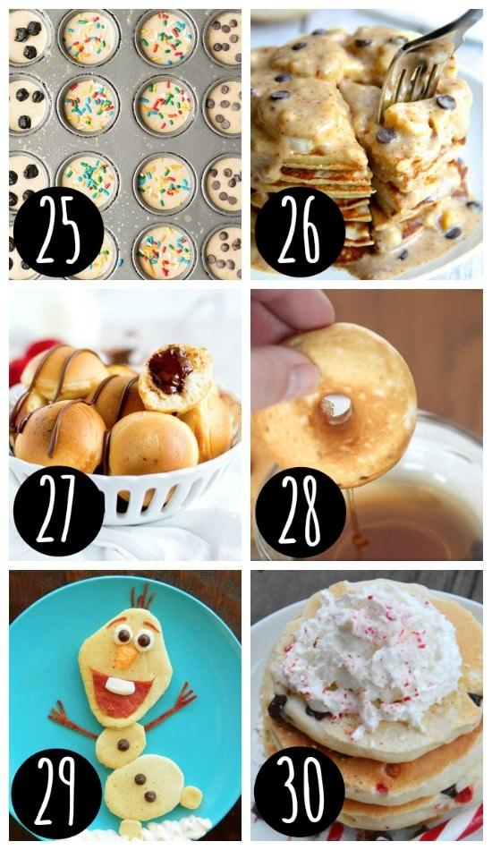 Favorite Christmas Breakfasts
