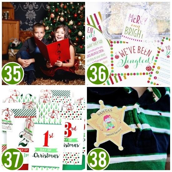 Christmas Eve Service Ideas For Families