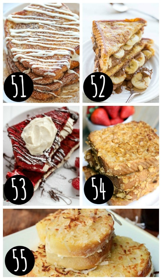 Favorite Holiday Meals for Christmas Breakfasts