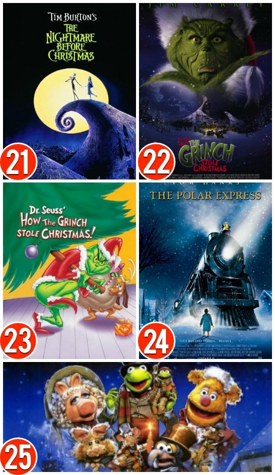Bitly for Best christmas movies for toddlers