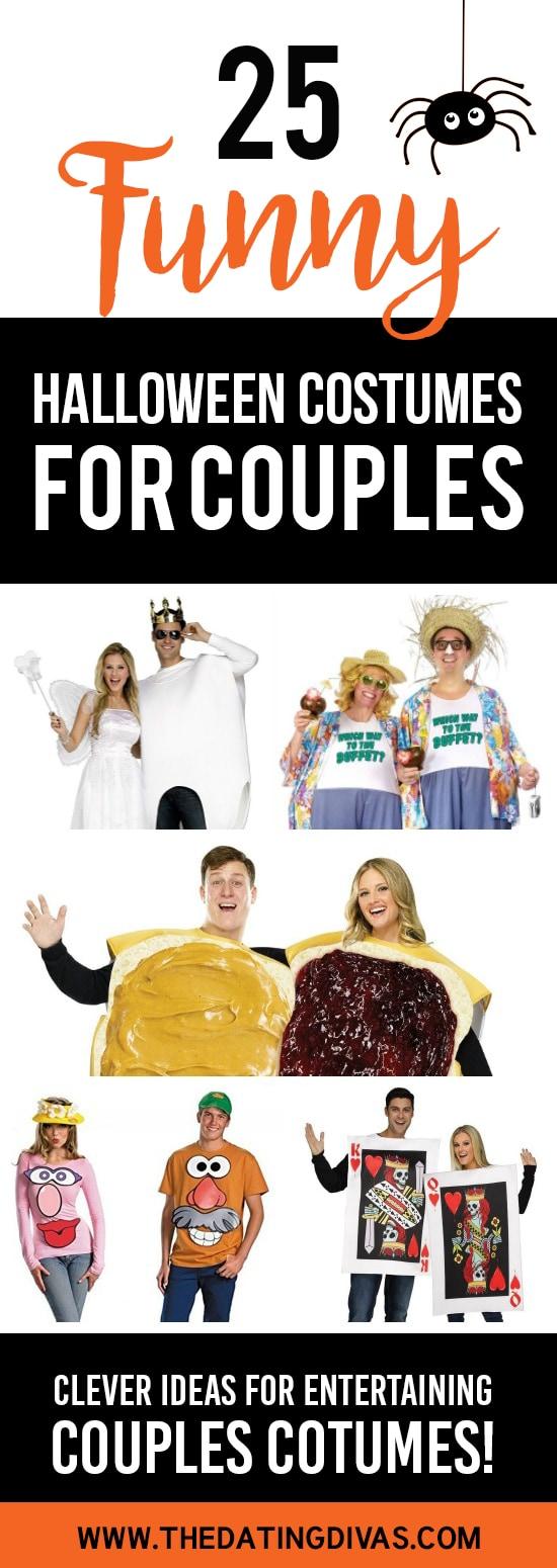 Dating divas couples costumes